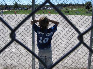 Liam baseball